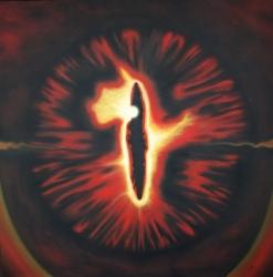 Sauronovo oko