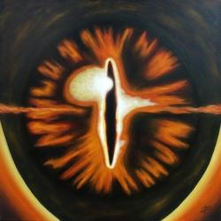 Sauronovo oko II